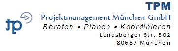 TPM Projektmanagement GmbH